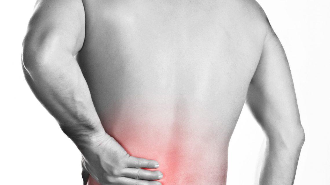 Masaż klasyczny jedną z lepszych form rehabilitacji na bóle kręgosłupa