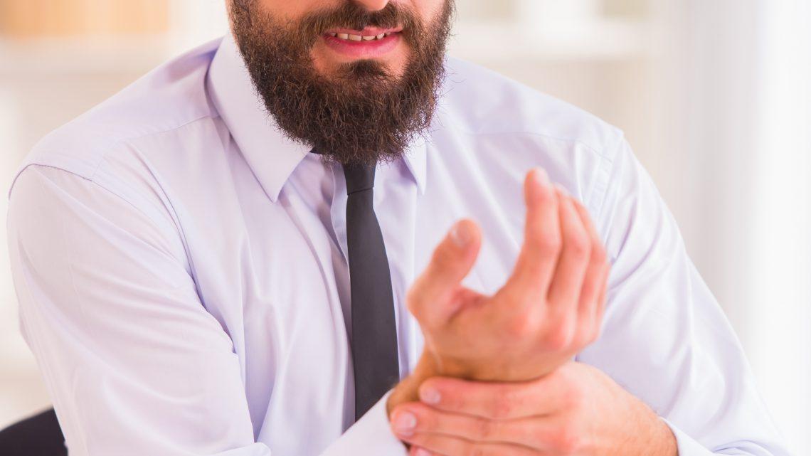 Diagnostyka chorób układu tętniczego i żylnego