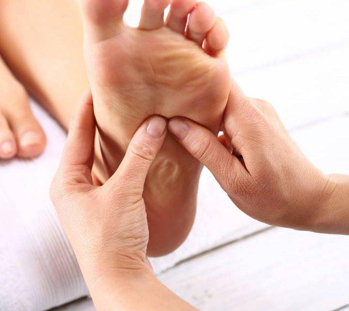 Kilka pomysłów na to, jak leczyć ostrogę piętową