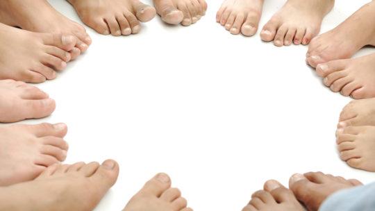 Objawy i przyczyny ostrogi piętowej
