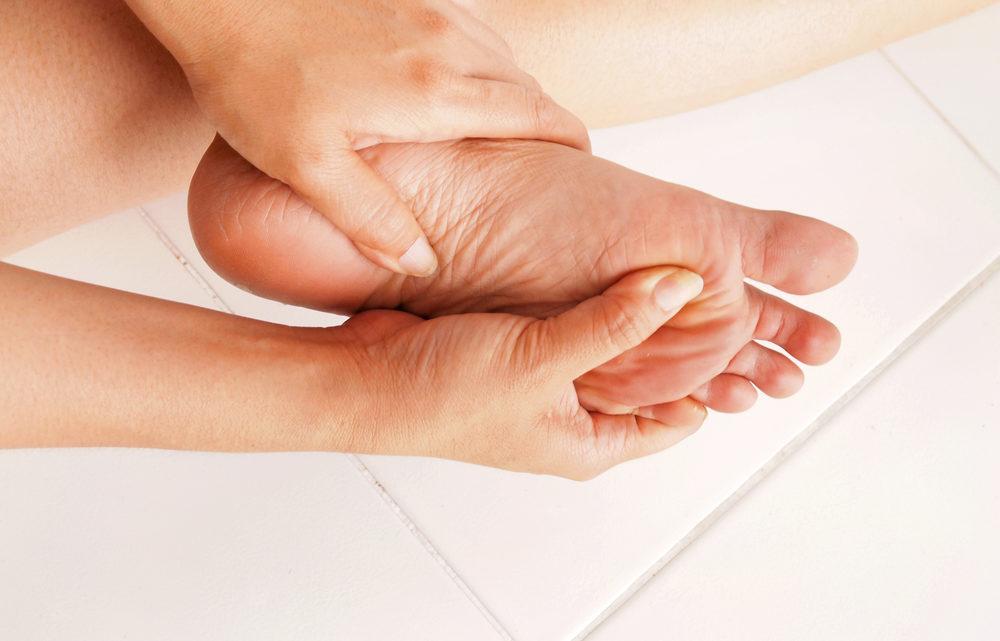 Jak leczyć ostrogę piętową domowym sposobem?