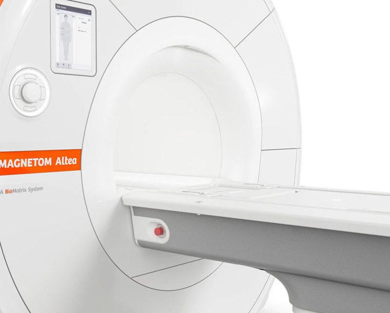 Nowoczesna diagnostyka rezonansem magnetycznym