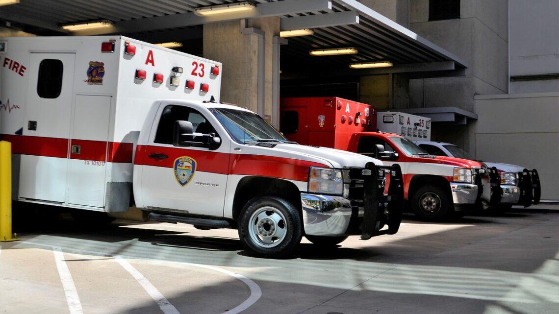 Profesjonalne usługi medyczno-transportowe