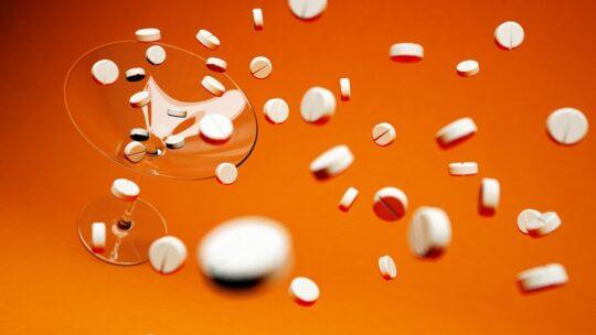 Tabletki ziołowe – wygodna alternatywa dla naparów